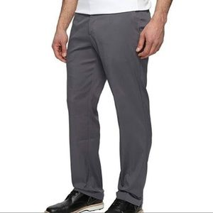 Nike Golf gray dri-fit pants size 36 x 30